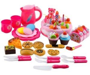 Детски кухненски комплект –за приготвяне на пай