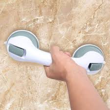 Удобна вакуум дръжка за баня