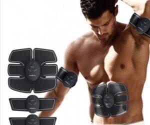 Електростимулатор за стягане и оформяне на мускули