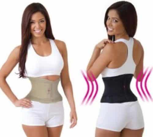 Промо оферти Grabnete.com - Колан за тънка талия Miss Belt