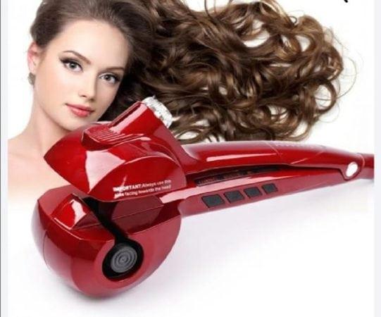 Grabnete.com - Автоматична маша Magic Curls