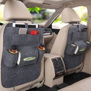 Органайзер за седалка на кола