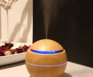 Дифузер за етерични масла