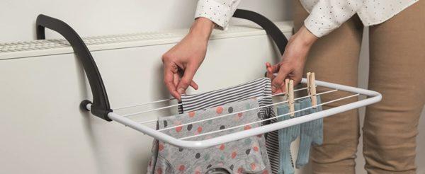Сушилник за дрехи