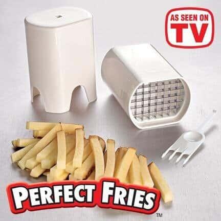 Преса за картoфи