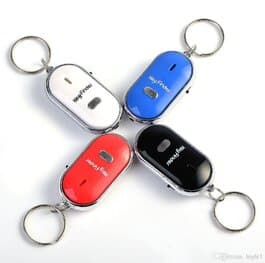 Промо оферти Grabnete.com - Ключодържател с аларма за намиране на ключове