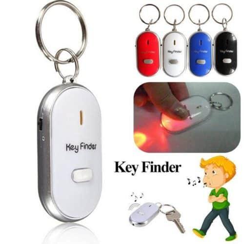ключодържател с аларма