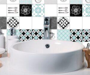стикери за баня