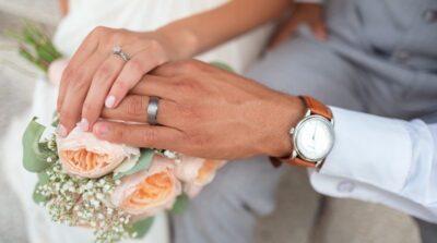 годишнини от сватба