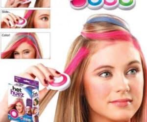 Тебешири за коса
